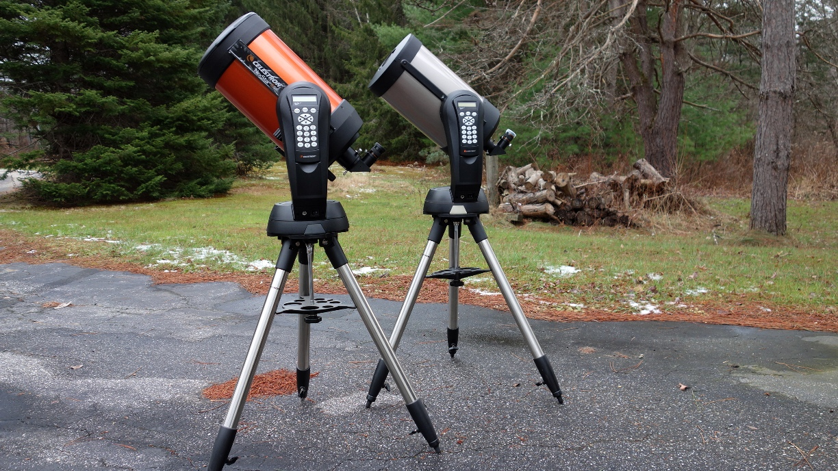 Telescope Reviews Page 36