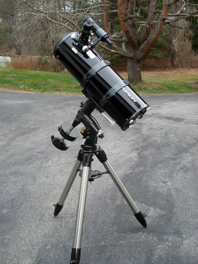 Telescope Reviews, Page 27