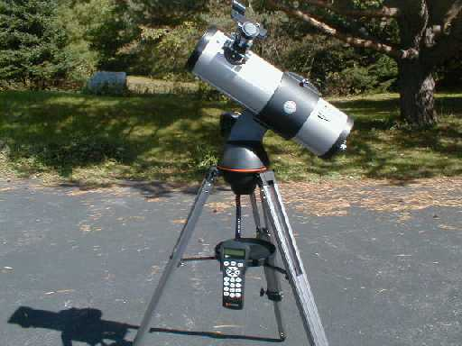 Telescope Reviews, Page 22